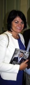 Senator Fidelma Healy-Eames